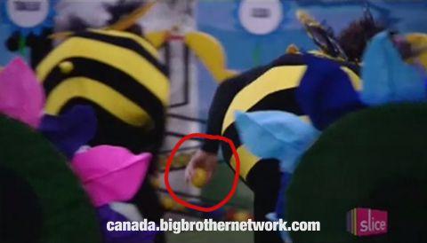 Big Brother Canada - Emmett
