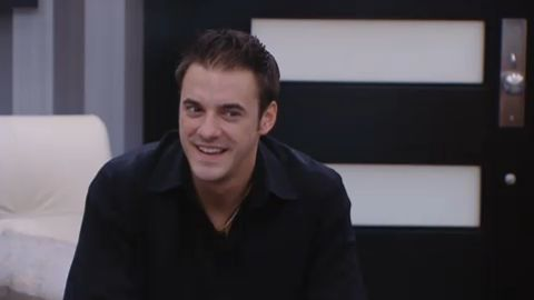 Dan Gheesling on Big Brother Canada