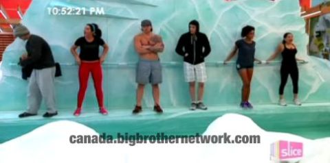 Big Brother Canada episode 17