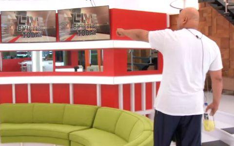 Big Brother Canada 2 – Week 1 Eviction Prediction – Big