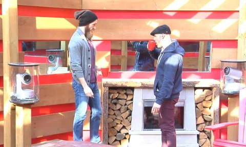 Kenny and Andrew on BBCAN2