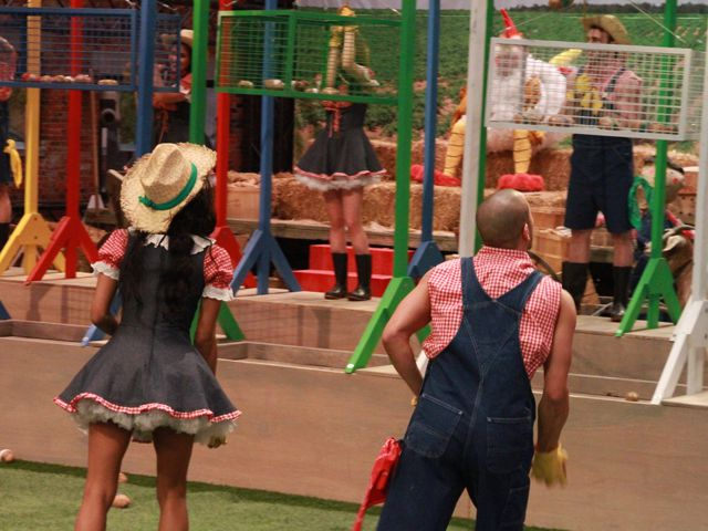 HGs compete on BBCAN2 – 01