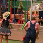 HGs compete on BBCAN2 - 01