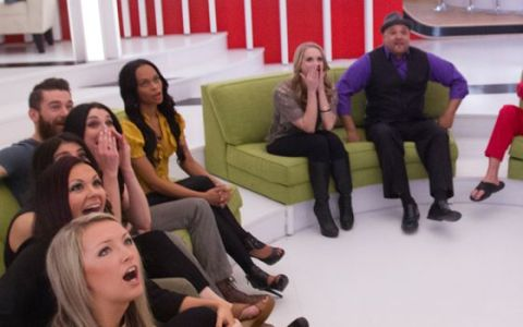 Big Brother Canada 2 - Episode 8