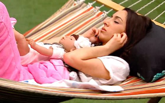 Big Brother Canada 2 HGs get babies