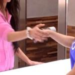 Heather loses to Neda