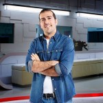 Bruno Ielo - Brother Brother Canada 3 Houseguest