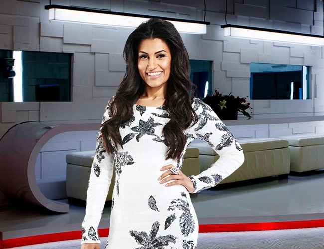 Naeha Sareen – Brother Brother Canada 3 Houseguest