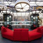 Big Brother Canada 3 - living room