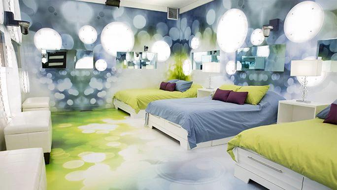 Big Brother Canada 4 – Hundo Suite