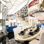 Big Brother Canada 4 - Dining area