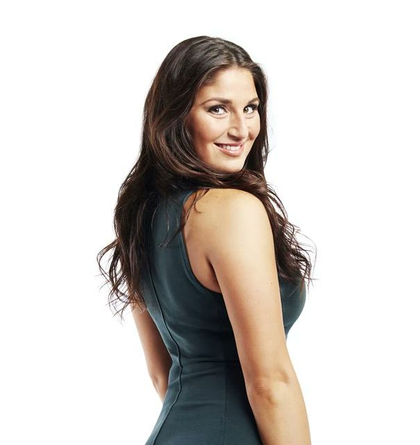 Cassandra Shahinfar on Big Brother Canada 4