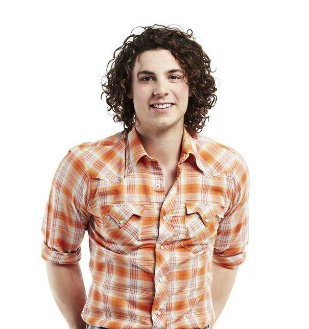 Jared Kesler on Big Brother Canada 4