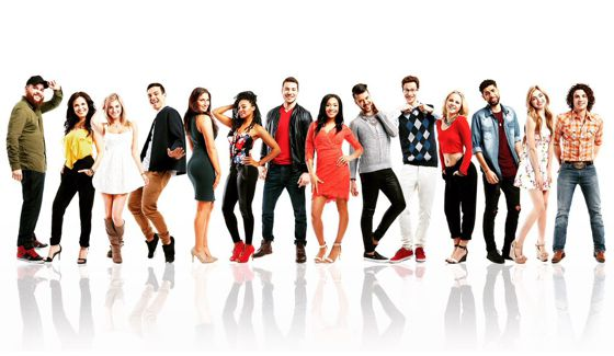 Big Brother Canada 4 Cast of Houseguests