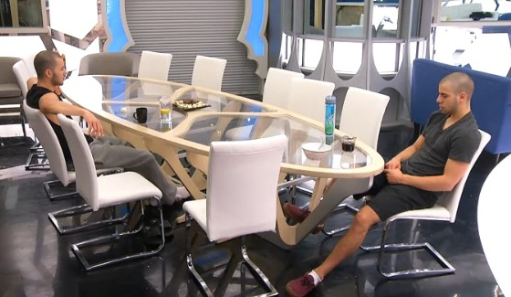 Paq brothers prepare for the BBCAN4 nominations