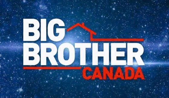 Big Brother Canada 5 Space Odyssey