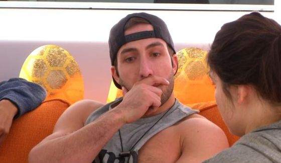 Demetres ponders vote flip on BBCAN5