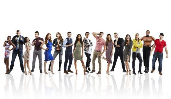 Big Brother Canada Spoilers Board – Big Brother Network Canada