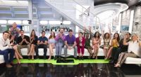 BBCAN5 Houseguests after move-in