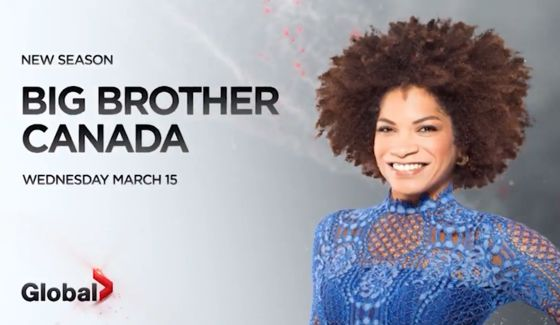 Big Brother Canada premieres March 15th on Global