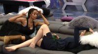 Ika and Karen on BBCAN5