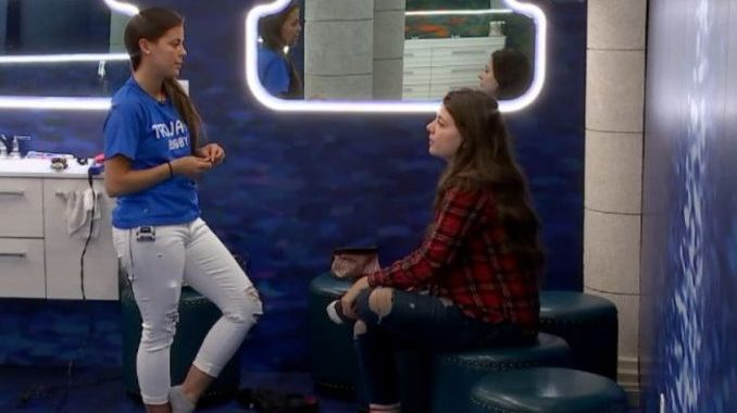 Big Brother Canada 6 Live Feeds And Then There Were Five