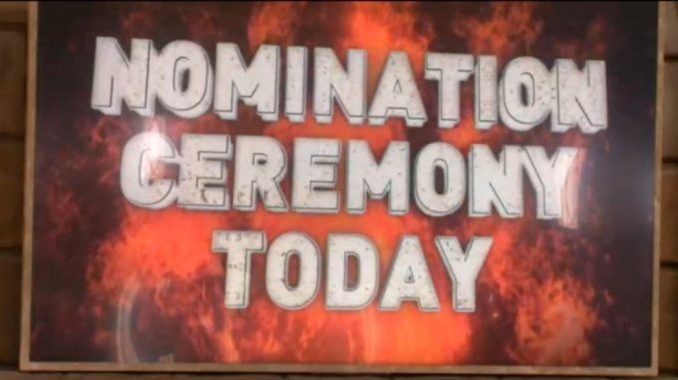 Big Brother Canada 6 Live Feeds Nomination Anticipation - Week 6