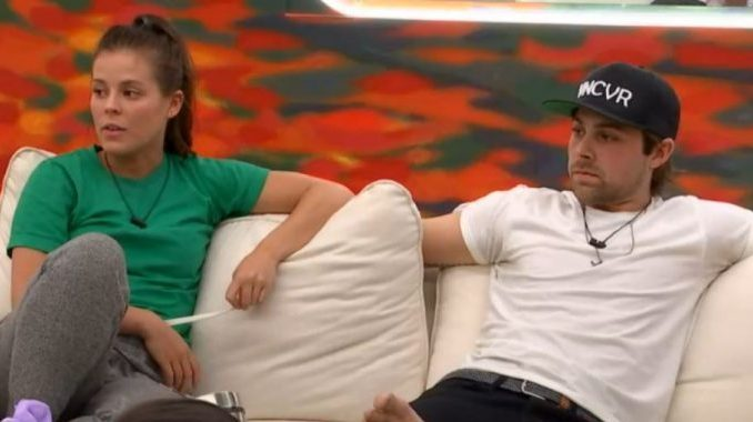 Big Brother Canada 6 Live Feeds Post HOH House Meeting