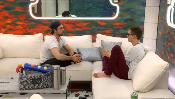 Big Brother Canada Results: Who Was Voted Off BBCAN6 Tonight? 4/19/2018