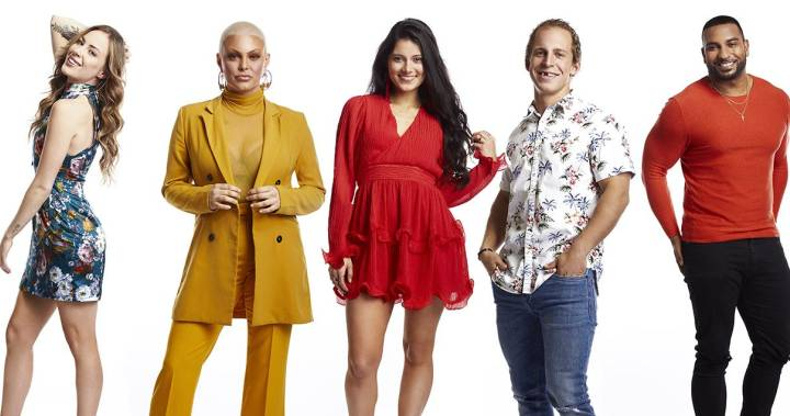 Big Brother Canada 7 cast