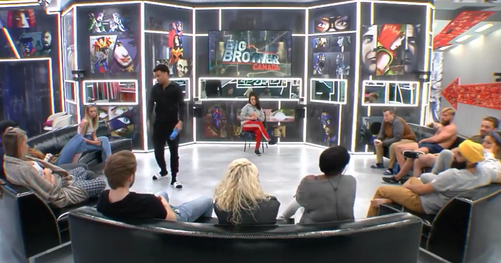 Big Brother Canada 8 Spoilers: Will Jamar Be Expelled From ...