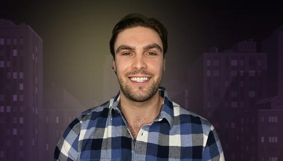 Big Brother Canada 9 Kyle Moore