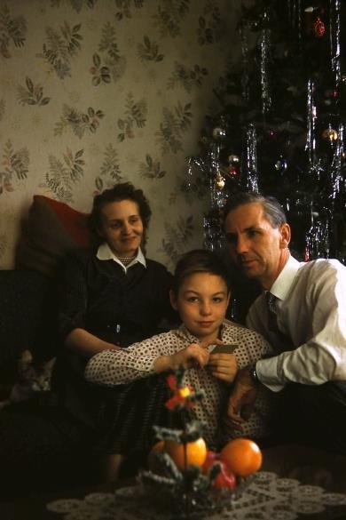 Christmas 1960