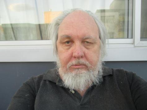 Klaus J. Gerken April 2015