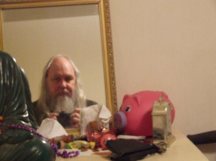 Mirror Klaus J. Gerken