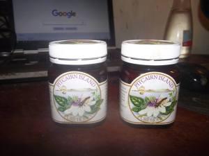 Pitcairn Island - Pure Honey