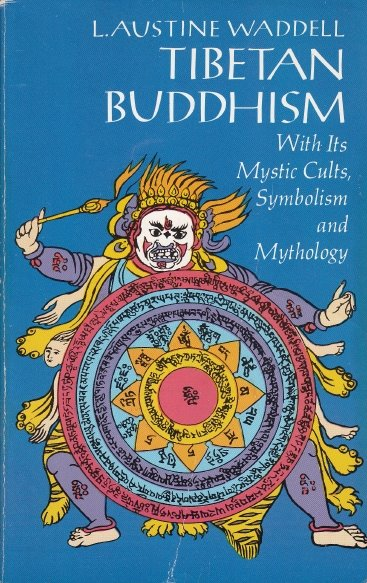 Still the best book on Tibetan Buddhism ever written