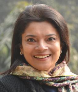 Dr. Sudeshna Chatterjee