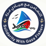 solidarity with Gaza fishers
