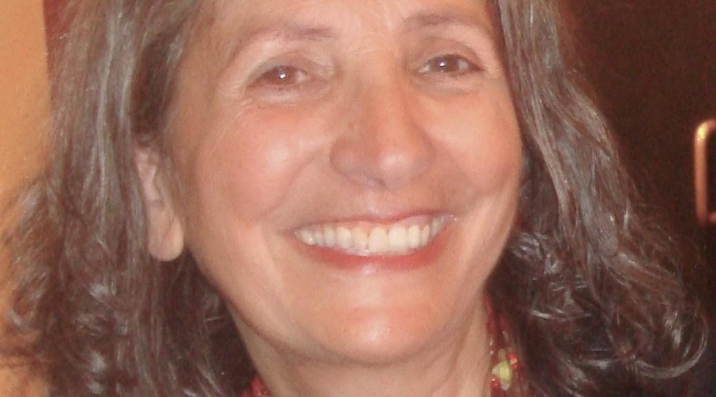 Kathy Wazana, réalisatrice canadienne