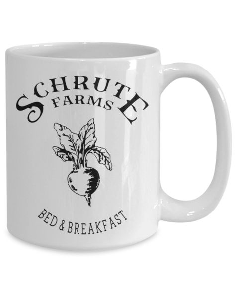 Branded 110z Mug