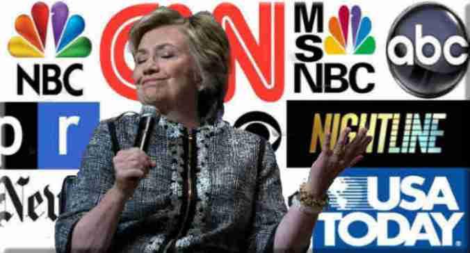 Media Collusion Leading to Collision?