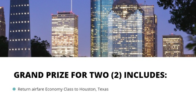 Travel Texas And Cityline Texas By Design Contest