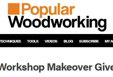 Popular Woodworking Magazine Giveaway Archives Canada Giveaway And