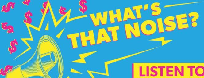 CHUM 104.5 Whats That Noise Contest