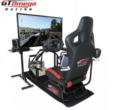 GT Omega Racing Pro Gaming Office Chair Giveaway