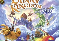 Bunny Kingdom In The Sky Giveaway