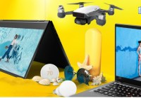 Lenovo Summer Instant Win Game Sweepstakes