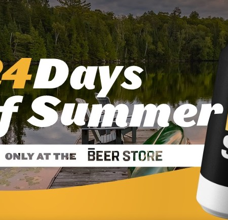 124 Days of Summer Contest Archives - Canada Giveaway and
