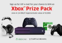 The Source June Gaming Contest